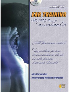 Ear Training Books and CDs | Voice