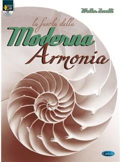 La Favola della Moderna Armonia Books and CDs | Piano