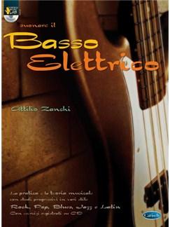 Suonare il Basso Elettrico Books and CDs | Bass Guitar