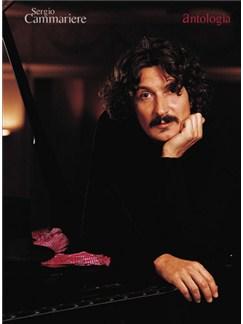 Sergio Cammariere: Antologia Books | Piano, Vocal & Guitar