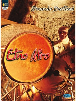 Etno Afro Books and CDs | Drums