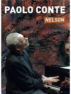 Paolo Conte: Nelson Books | Piano, Vocal & Guitar