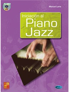 Iniciación al Piano Jazz CD y Libro | Bass Guitar