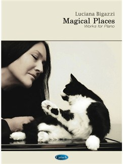 Luciana Bigazzi: Magical Places Books | Piano