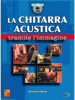 La Chitarra Acustica tramite l'immagine Books and DVDs / Videos | Guitar