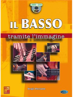 Il Basso tramite l'immagine Books and DVDs / Videos | Bass Guitar