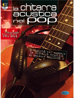 La Chitarra Acustica Nel Pop Books and DVDs / Videos | Guitar