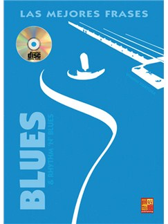 Mejores Frases Blues & Rhythm 'n' Blues CD y Libro | Guitar