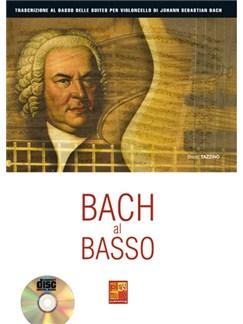 Bach al Basso Books and CDs | Bass Guitar