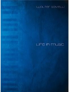 Walter Savelli: Life in Music Books | Piano