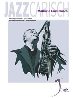 Maurizio Giammarco: Maurizio Gianmarco Books | Saxophone