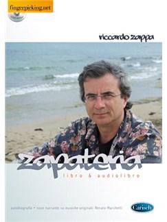 Riccardo Zappa: Zapateria Books | Guitar