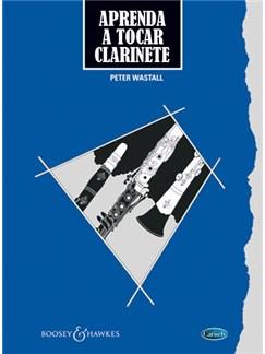 Aprenda a Tocar Clarinete (Edição Portuguesa) Books | Clarinet