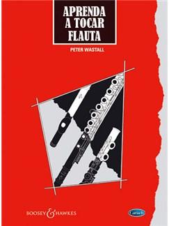 Aprenda a Tocar Flauta (Edição Portuguesa) Books | Flute
