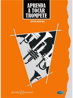 Aprenda a Tocar Trompete e Cornetim (Edição Portuguesa) Books | Trumpet