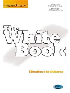 The Withe Book - I Beatles e la Chitarra (Italiano) Libro | Guitarra