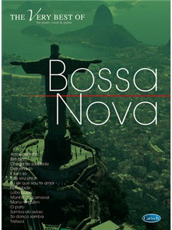 The Very Best of Bossanova Books | Piano, Vocal & Guitar