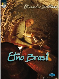 Etno Brazil Books and CDs | Drums