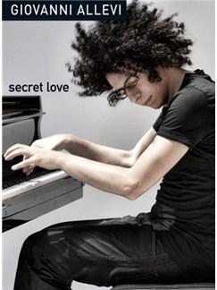 Giovanni Allevi: Secret Love Books | Piano