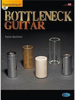 Bottleneck Guitar (English) Books and CDs | Guitar