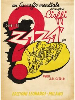 Dove sta Zazà Books | Piano, Vocal & Guitar