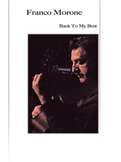 Franco Morone: Back To My Best Books | Guitar