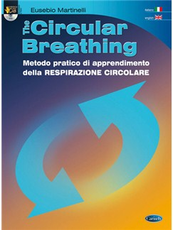 The Circular Breathing Books and DVDs / Videos | Wind Instruments