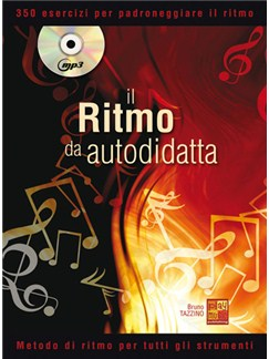 Il Ritmo da Autodidatta Books and CDs | All Instruments
