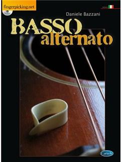 Basso Alternato Books and CDs | Guitar