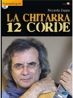 La Chitarra 12 Corde Books and CDs | Guitar