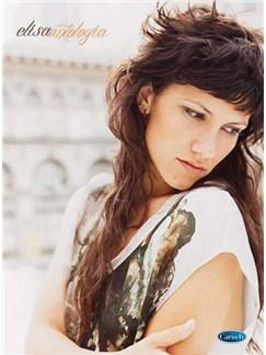 Elisa: Antologia Books | Guitar