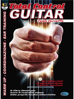 Total Control Guitar Books and DVDs / Videos | Guitar