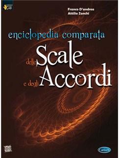 Enciclopedia Comparata delle Scale e degli Accordi Books | All Instruments
