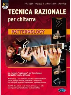 Tecnica Razionale Vol.2 Books and CD-Roms / DVD-Roms | Guitar