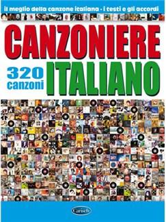 Canzoniere Italiano Books | Lyrics & Chords