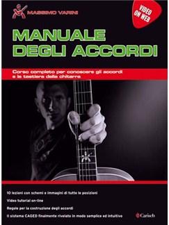 Manuale Degli Accordi Books | Guitar