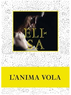 Elisa L'anima Vola Ml/Gtr Bk Books |