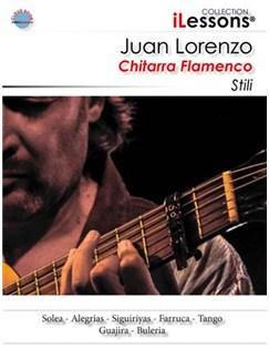 Juan Chitarra Flamenca Stili Gtr Bk Books | Guitar