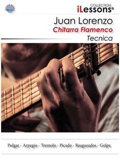 Juan Chitarra Flamenca Tecnica Bk Books | Guitar