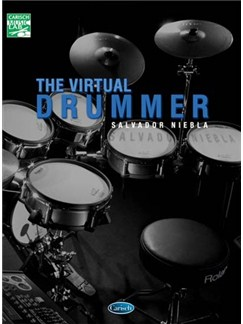The Virtual Drummer Libro | Batería