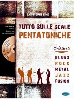 Tutto Sulle Scale Pentatoniche Books |