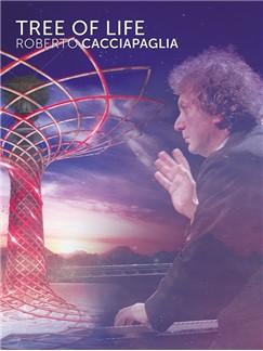 Roberto Cacciapaglia: Tree Of Life Books | Piano