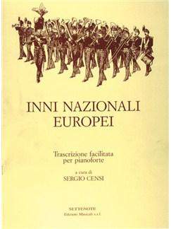 Inni Nazionali Europei Books | Piano
