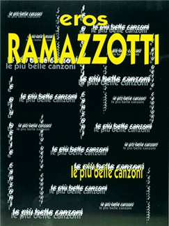 Final, eros ramazzotti book