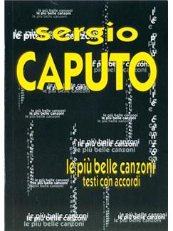 Caputo Le Piu Belle Canzoni Lc Bk Books |