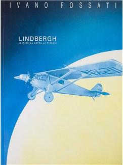 Ivano Fossati: Lindbergh - Lettere Da Sopra La Pioggia Bog | Klaver, sang og guitar
