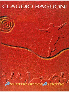 Claudio Baglioni: Assieme Ancorassieme Books | Piano, Vocal & Guitar