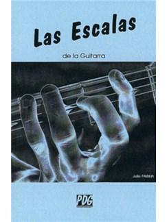 Escalas de la Guitarra (Las) Books | Guitar
