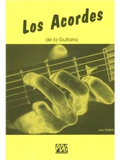 Acordes De La Guitarra (Los) Books | Guitar