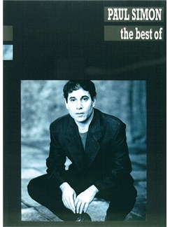 The Best of Paul Simon Books | Piano, Vocal & Guitar
